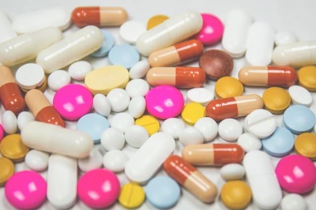 Vitalstoffe - Nahrungsergänzungsmittel - Alternativen